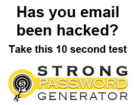 How Can My Email Be Hacked